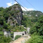 Atrani Road to Ravello
